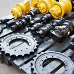 Machineries Spare Parts & Tools